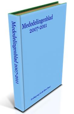 Jubileumboek 2012